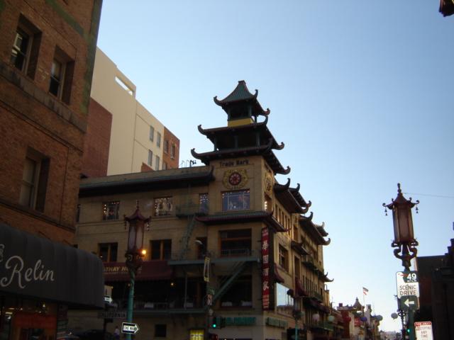 ChinaTown#3
