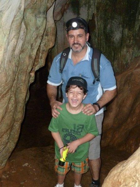 cuevas del cafetal