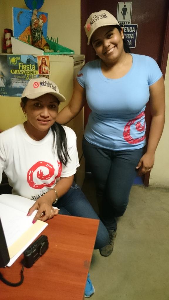 Guajira-FundacionWT-Raiza-Vicky