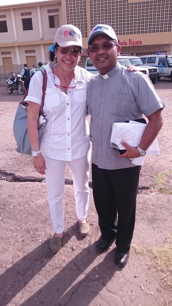 Guajira-Guana-Evelyn-Padre-Rector