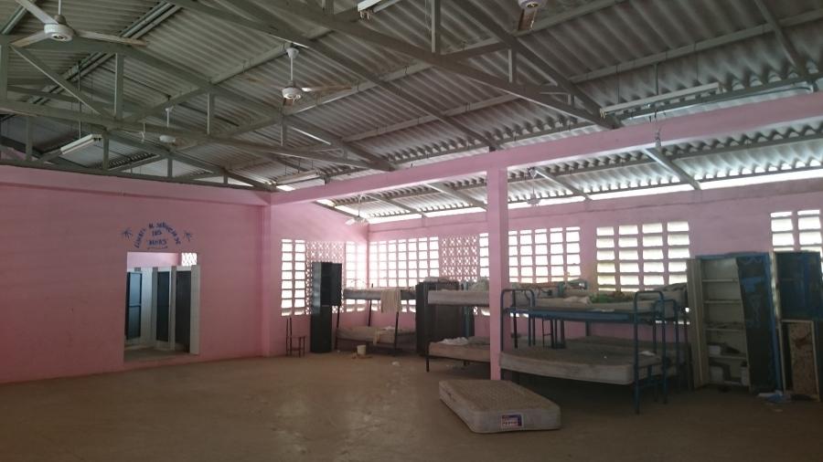 Guajira-Guana-Internado-Dormitorios