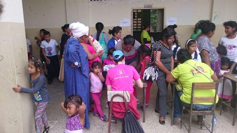Guajira-Guana-Registro-Peso-Talla