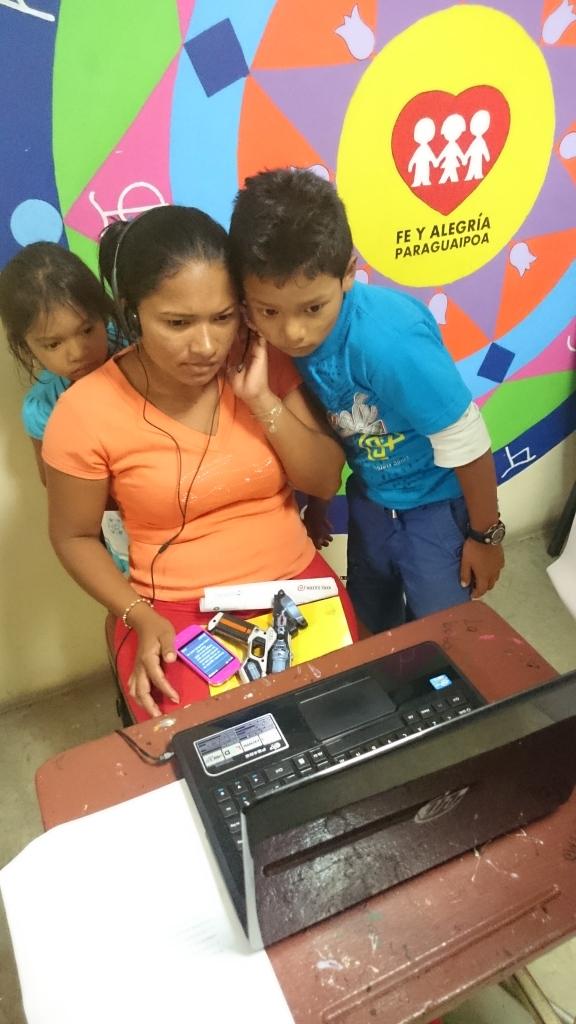 Guajira-Paraguaipoa-Consulta-Familia