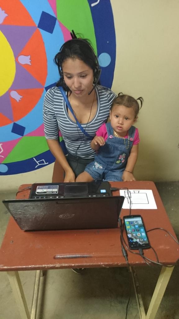 Guajira-Paraguaipoa-Consulta-Nina